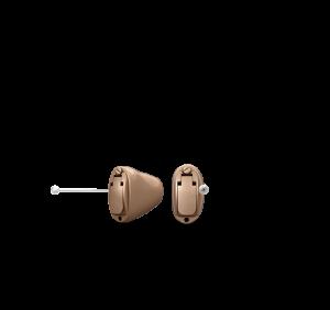 Aparat słuchowy wewnątrzuszny iic-oticon